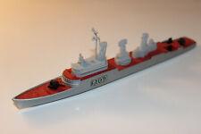 Matchbox Sea Kings K 301 K301 Frigate K 305 K305 Subchaser 1976