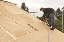 Holzfaserdämmung Steico Universal 22mm Holzfaserdämmplatte Dach Fassadendämmung