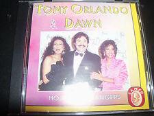 Tony Orlando & Dawn House Of Strangers Rare (EEC) CD
