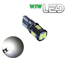 1 Ampoule Veilleuse LEDBlanc Pour scooter Aprilia Piaggio Yamaha  Honda