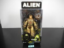"MINT & SEALED!!! ALIEN KANE NECA ACTION FIGURE FACE HUGGER NOSTROMO SUIT 7"" 56-3"
