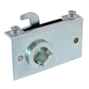 """1928 - 1934 Ford Trunk & Rumble Lid Latch 1"""" Assembly (Check Year) FREE SHIPPING"""