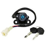 Ignition Switch Lock Key Set For Yamaha YZF R1 2004-2014 YZF R6 2003-2015 FZ6 R