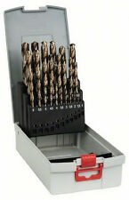 Bosch 2608587018 Metallbohrer-set 25-tlg. In der PROBOX Hss-co Din338