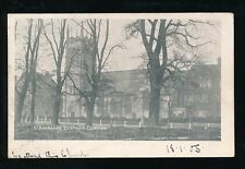 London CLAPHAM COMMON St Barnabas Used 1905 PPC