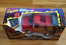 Spiderman Remote Control Adventure Van 1996