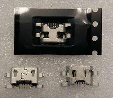 Conector Del Cargador de enchufe Carga Conexión Micro USB Nokia Lumia 625