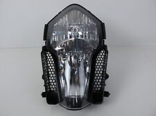 KTM 1190 RC8 RC8R 2008-15 complete front headlamp headlight assembly