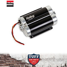 Holley 12-1800 Dominator Billet Twin Fuel Pump Up To 1800hp EFI E85 & 98 Rated