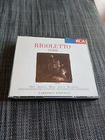 Rigoletto (Gesamtaufnahme 1984) von Lucia Popp, Bernd Weikl - Musik CD Box 2 CDs