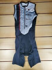 Desoto Tri Suit with pockets - Size Small