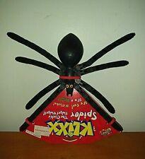 "Klixx ""Spider"" Click'n Fidget Widget 1996 New"