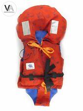 Osculati Kinder Rettungsweste Schwimmweste Lifejacket 30-40 kg ISO 12402-4