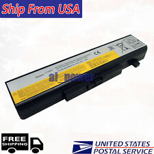 6 Cells Laptop Battery For Lenovo Thinkpad Edge E430 E431 E440 E530 45N1043 Y480