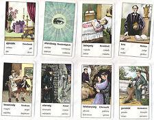 Fortune Teller Cards #36001