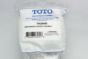 Toto Genuine S300E Bidet Remote Control Assembly THU9490