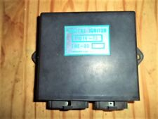 98 97 FZR600 FZR 600 CDI DIGITAL IGNITOR IGNITER TCI ECU ECM IGNITION BOX - VGC!