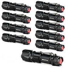 PENTAGONLIGHT Flashlight DEL 3 watts Signal survie camping militaire tactique