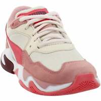 Puma Storm Ray Preschool Kids Girls  Sneakers Shoes Casual   - Pink