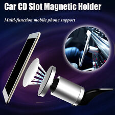 Alightstone Magnetic Universal 360° Truck Car CD Slot Mount Holder Phone Cradle