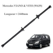 Arbre de transmission Mercedes Vito Viano W639 2441 mm + Palier = A6394103306