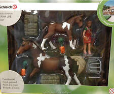 Schleich World of Nature Series Farm Life Gift Set