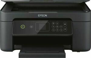 Epson Expression Home XP-3100 Schwarz Multifunktionsdrucker NEU OVP