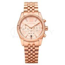 Michael Kors MK5569 Lexington Armbanduhr für Damen