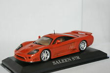 Ixo Presse 1/43 - Saleen S7R