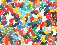 Lego ® Paire de Bras Personnage Choose Color Minifig Hands Arms ref 981 + 982