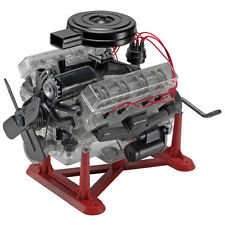 Revell 1/4 Visible V8 Engine Plastic Model Kit RMX858883