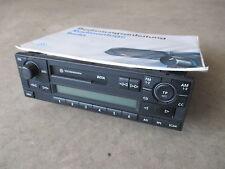 Cartucho de radio Sintonizador beta vw golf 4 Passat 3b 3bg 1j0035152b original