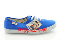 P12 scarpe uomo/donna VICTORIA sneakers shoes 06613 FRANCIA CELESTE