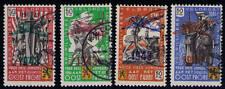 Belgien Dt. Besetzung im II Weltkrieg V/VIII Flämische Legion sauber gestempelt