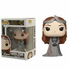 Funko Pop! Game of Thrones - Sansa Stark Figurine en Vinyle