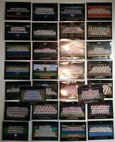 New York Yankees Topps 2007 baseball MLB Team lot of 30 cards Target Exclusive