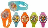 6 Puzzle Watches - Pinata Toy Loot/Party Bag Fillers Wedding/Kids