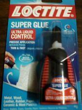 Loctite Super Glue Ultra Liquid control adhesive #1647358   NEW