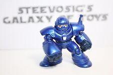 Marvel Super Hero Squad Blue Iron Monger Variant