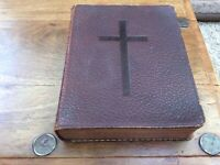 Hymns ancient and modern for use in the services of the church 1904