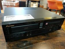 Elite Pioneer Pdr-W37 Compact Disc Recorder, Manufacturer Reconditioned