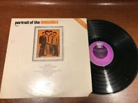 The Originals ‎– Portrait Of The Originals - VG Vinyl LP Record