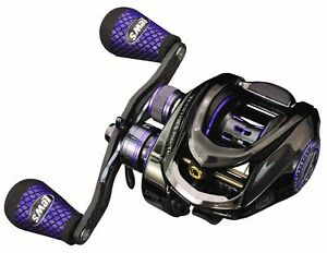 Lew's Team Lew's Pro-Ti SLP Speed Spool 7.5:1 Right Hand Casting Reel - TLPT1SH