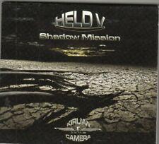 KIRLIAN CAMERA - Shadow Mission HELD V CD