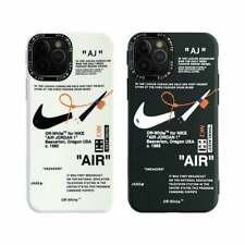 Hot!! Nike Inspired Silicone case New! For Iphone