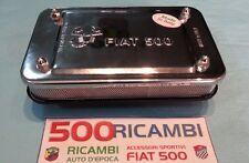 FIAT 500 F/L/R 126 TROMBONCINO FILTRO ARIA ABARTH CARBURATORE PANDA 30 WEBER 32