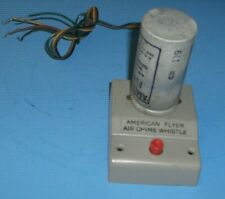 American Flyer Air Chime Control #0708