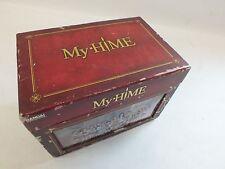 My HiME - The Complete Collection Artbox Manga Anime DVD 2009 7-Disc Set Box Set