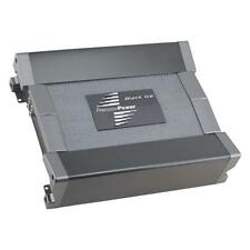 Precision Power Black Ice Class D Amplifier 1300w Max