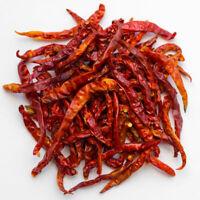 Thai Chili Rot 100 Samen -Die Originalen aus Thailand-